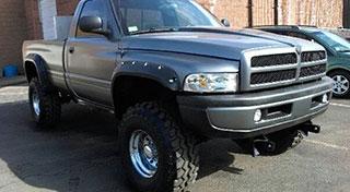1994 Dodge Mud Rig